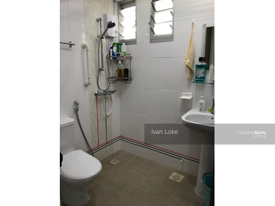 For Rent - Blk 717A Woodlands for rent