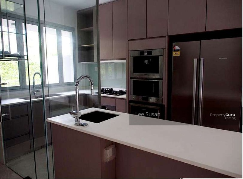 High End Kitchen Appliance