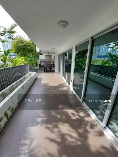 All Rooms with Sliding Door Access to the Patio for that Spacious Airy Feel