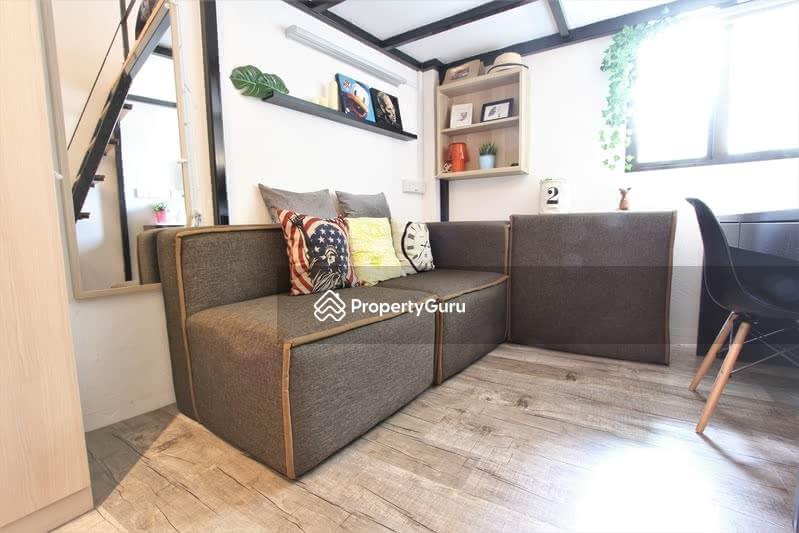 Chic Studio near Lavender/Farrer Park MRT, Lavender Street ...