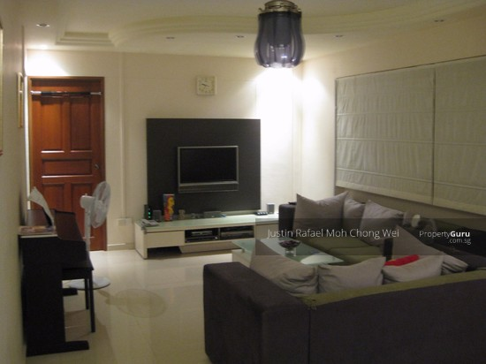 Ang moh expat at one of the condo in sg - 2 part 4