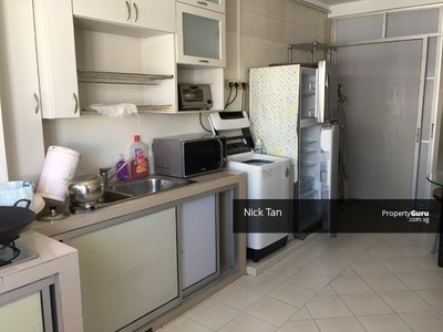 For Rent - 101 Serangoon North Avenue 1
