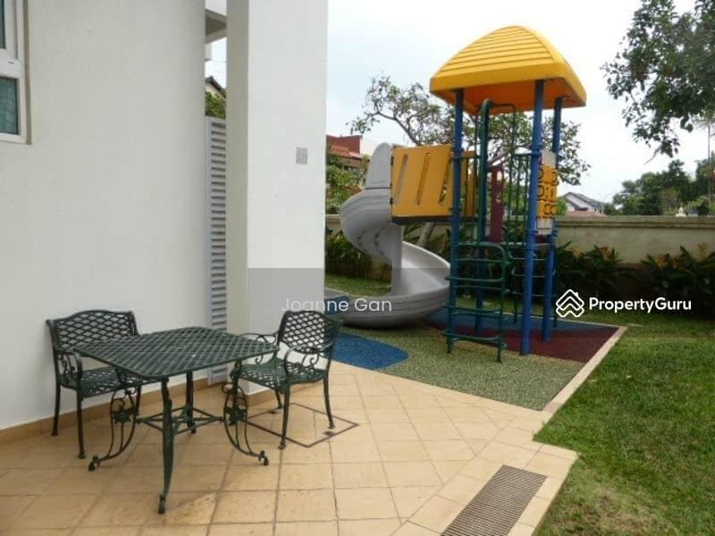 Children Playground. Jacuzzi. Side Gate. Treasure Gardens #90208827