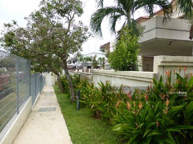 Side Gate. Treasure Gardens #90208827