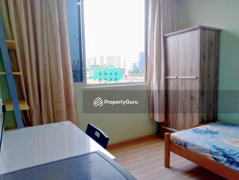 Beside Rochor mrt /Mayo street common room for rent #131255114