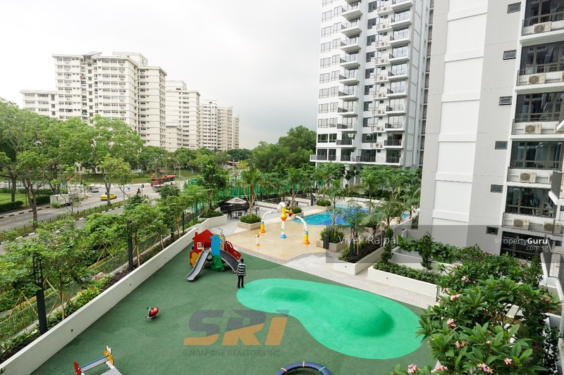 Vue 8 Residence Pasir Ris Heights 2 Bedrooms 800 Sqft Condominiums Apartments And Executive