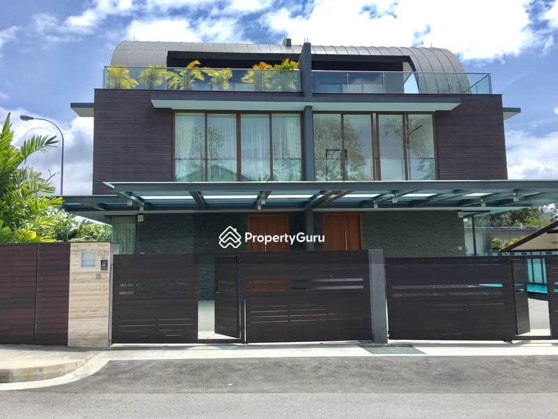 Brand New Modern Semi Detached House Jalan Jelita 5