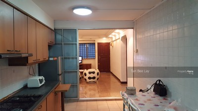 For Rent - 430 Clementi Avenue 3