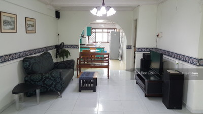 For Rent - 428 Clementi Avenue 3