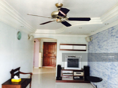 For Rent - 359C Admiralty Drive