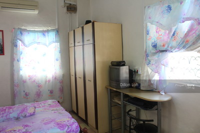 For Rent - Upper Bukit Timah