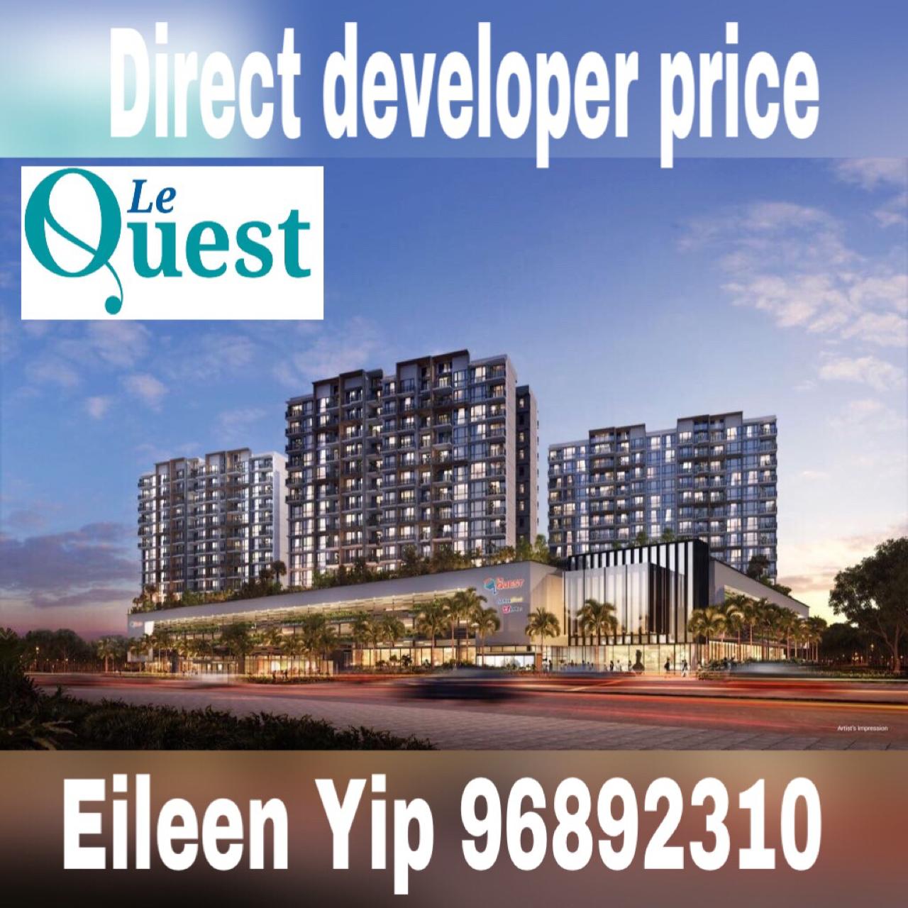 Quest Apartments For Sale