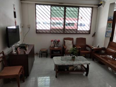 For Rent - 13 Toh Yi Drive