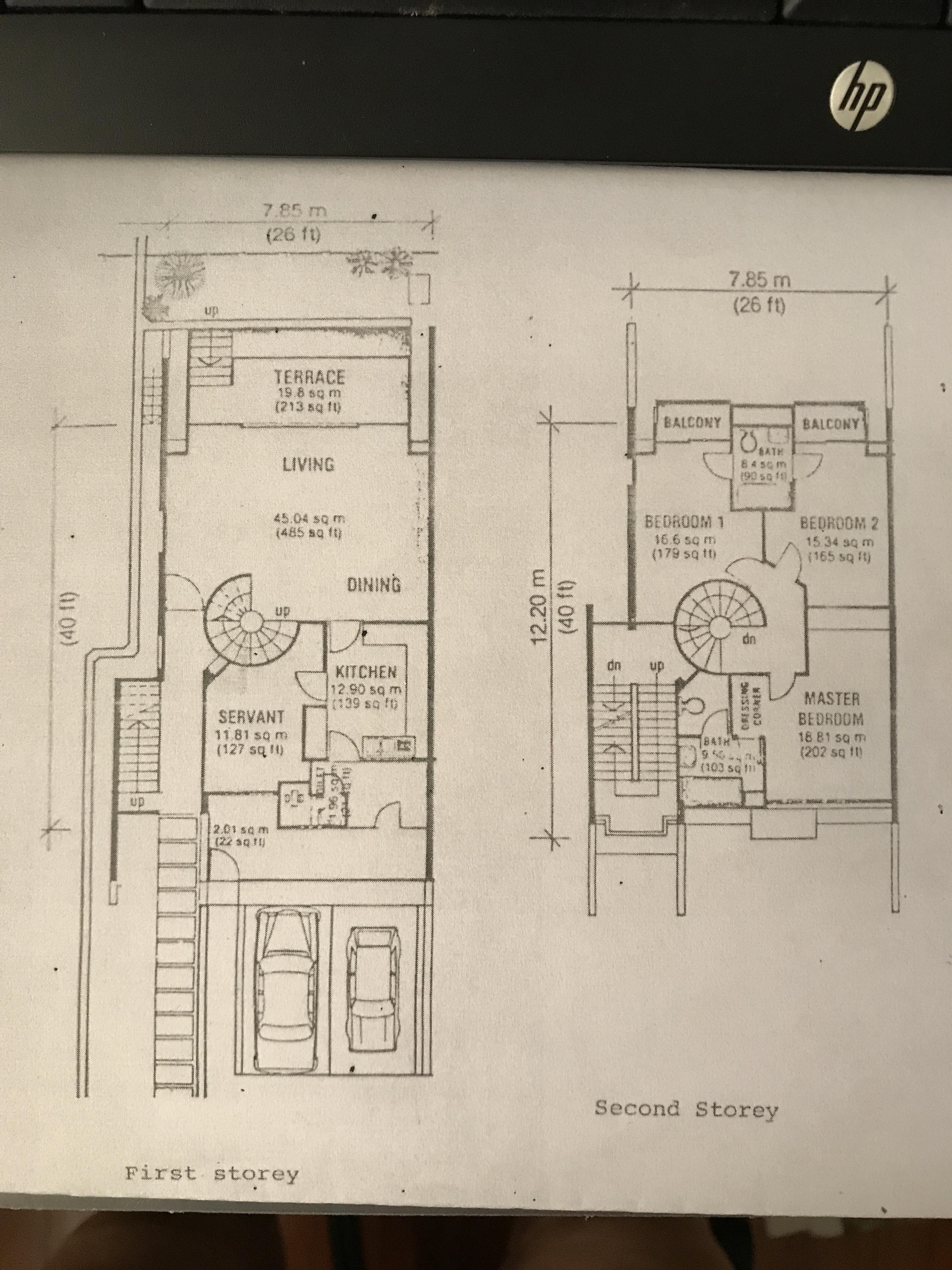 apollo gardens  upper changi road  4 bedrooms  2121 sqft