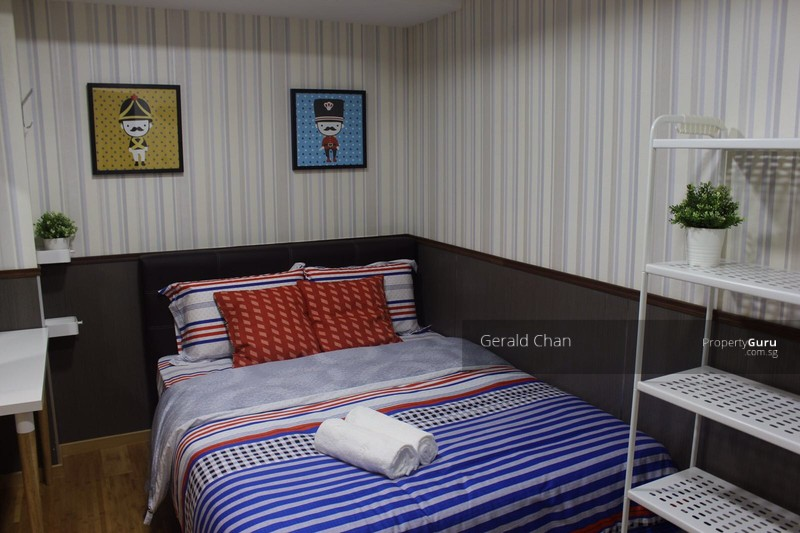 Cool Chic Master Bedrooms For Rent Near Lavender Mrt 131 Tyrwhitt Road Room Rental 200 Sqft