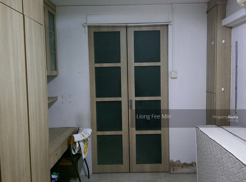 Boon Tiong Road Room For Rent