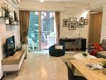 Master Bedroom | MRT Interchange 3 Mins Walk