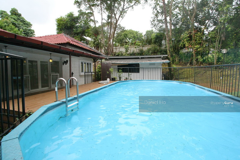 96 A Bungalow With Swimming Pool Enjoy Your Vacation