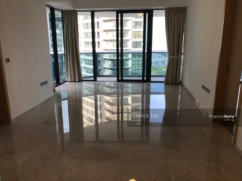 For Rent - Marina Bay Suites