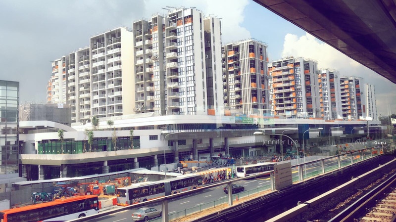 Northpark Residences Northpoint City 37 Yishun Central