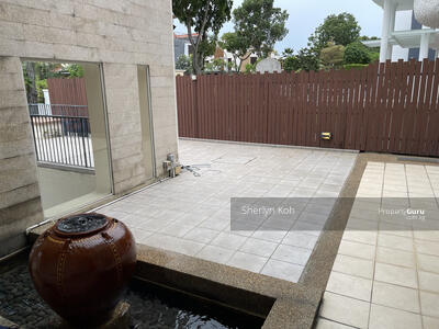 For Rent - Modern Semi-detached