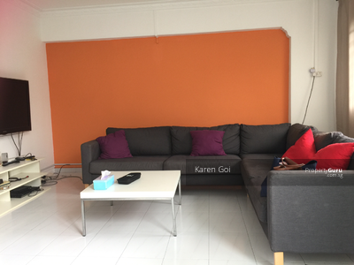 For Rent - 895 Tampines Street 81
