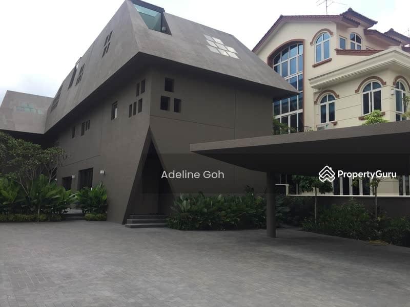 Modern Bungalow@Coronation Road #107655766