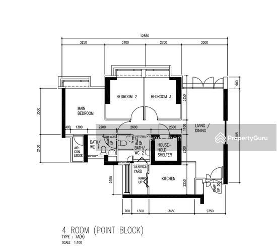 420 Clementi Avenue 1, 420 Clementi Avenue 1, 3 Bedrooms, 980 Sqft ...