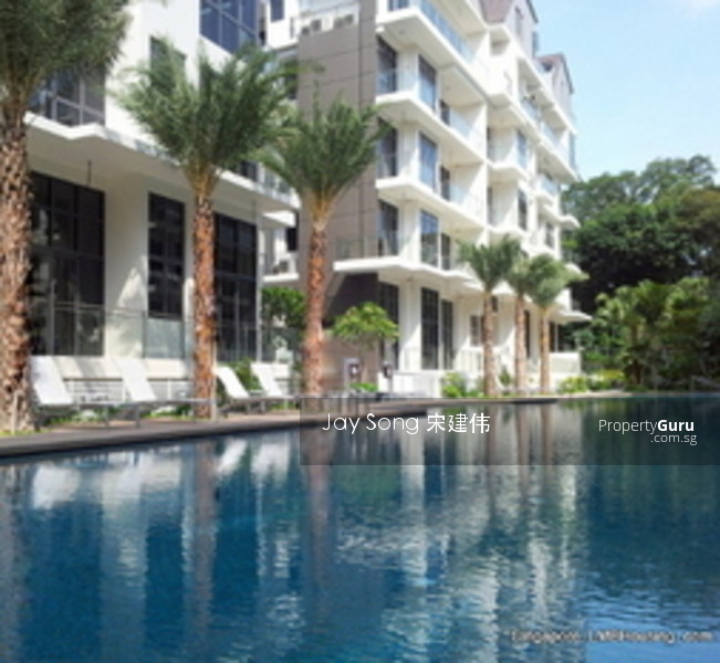 Songbird Apartments: The Foresta @ Mount Faber, 102 Wishart Road, 1 Bedroom