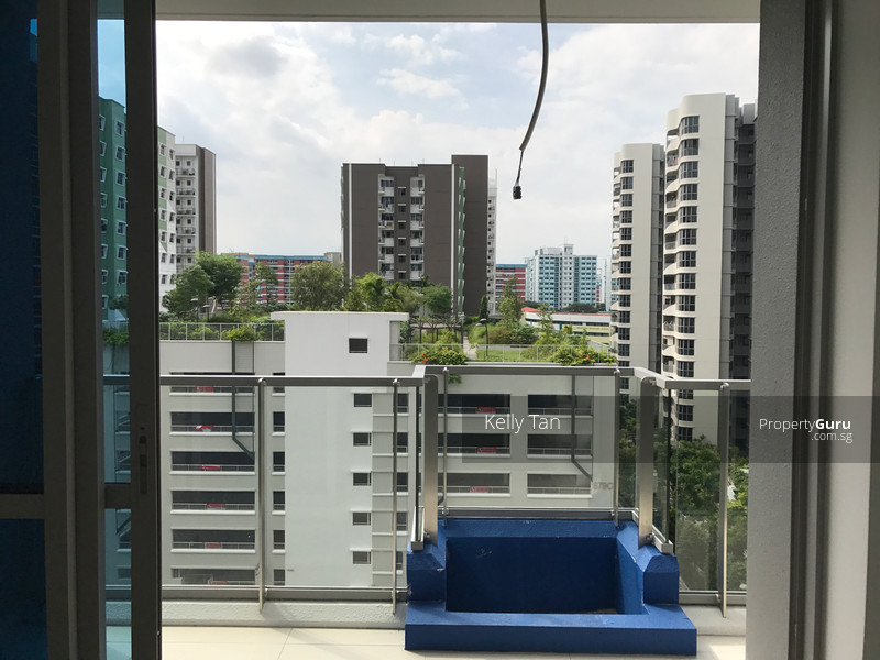 The Santorini 21 Tampines Street 86 1 Bedroom 527 Sqft Condominiums Apartments And