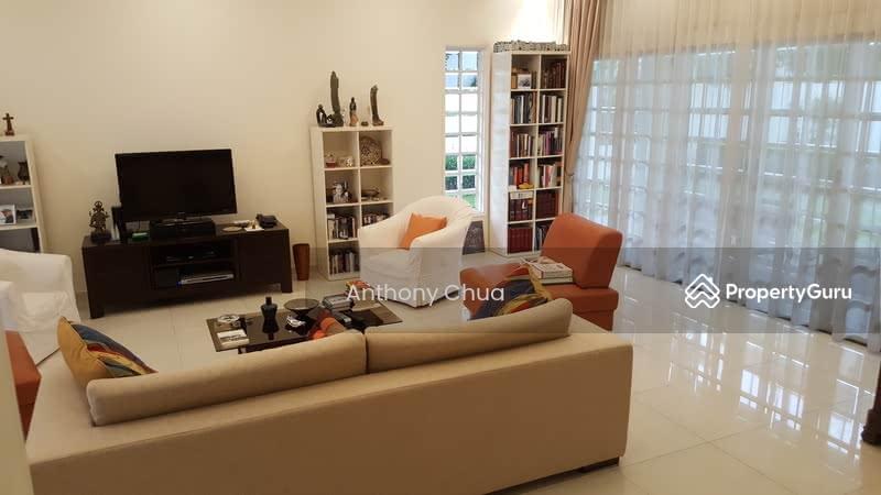 Jalan Binchang - Beautiful Detached House near Bishan MRT #96002822