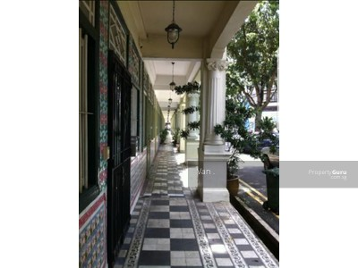 For Sale - Colonial Style Landed House