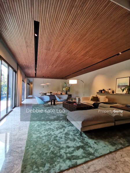 For Sale - 1KM TO NANYANG PRIMARY! BRAND NEW CORONATION ROAD DETACHED BUNGALOW