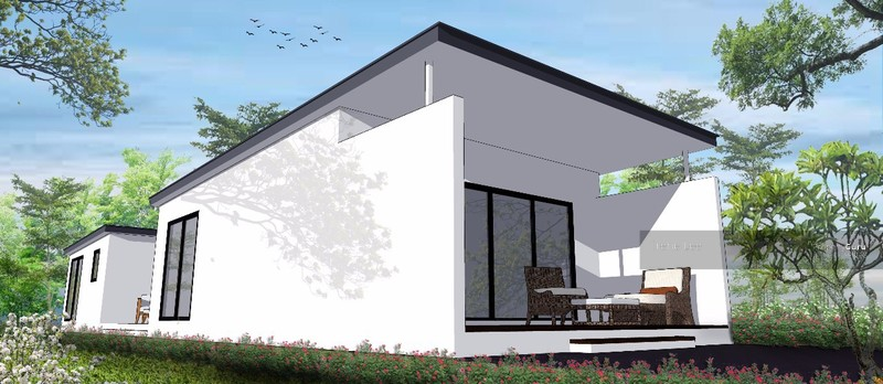 Bungalow @ Holland Road. Design Your Dream Home, Holland Road, 2
