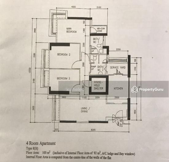 420 Clementi Avenue 1, 420 Clementi Avenue 1, 3 Bedrooms, 1086 Sqft ...