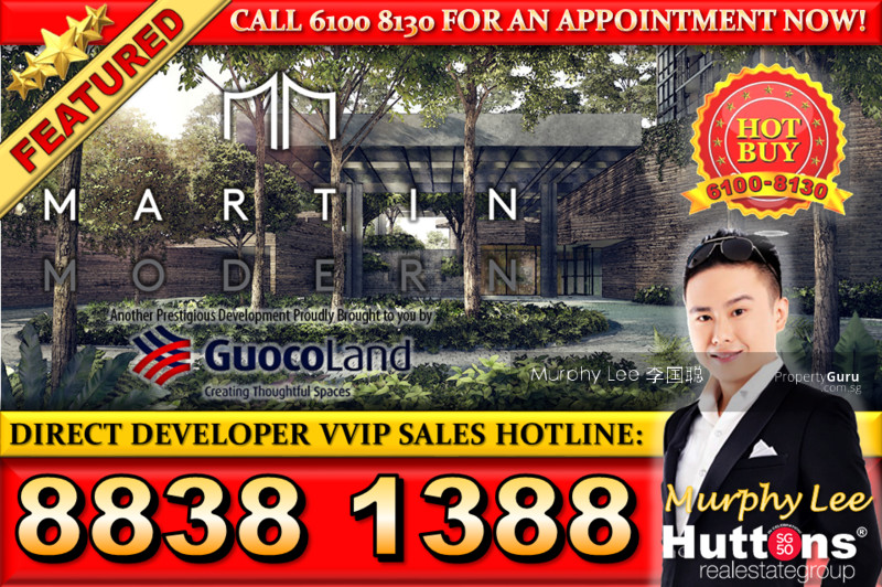 Martin Modern 8 Martin Place 4 Bedrooms 1733 Sqft Condominiums