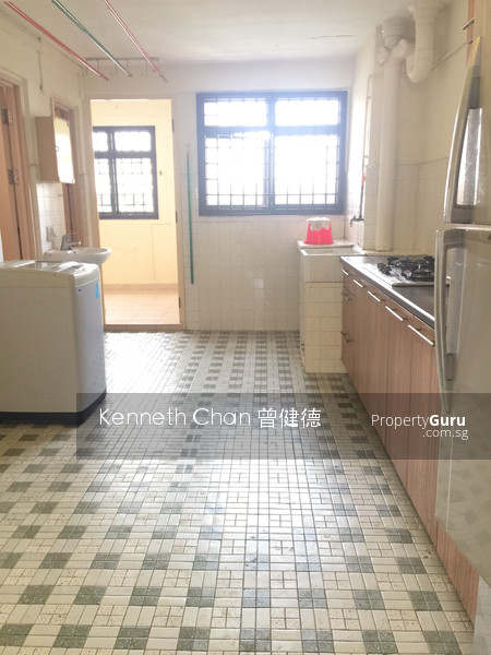 6 Telok Blangah Crescent 6 Telok Blangah Crescent 2 Bedrooms 818 Sqft Hdb Flats For Rent By