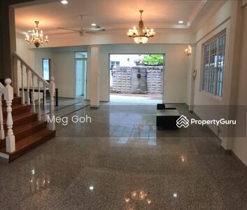 For Sale - Detached House At Jalan Kechot