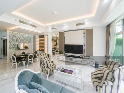 For Sale - The Vision