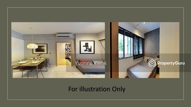 26 Newton 26 Newton Road Singapore 1 Bedroom 474 Sqft Condominiums Apartments And Executive