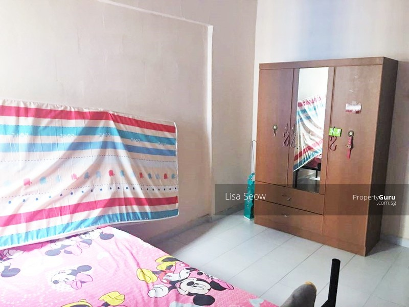 Room For Rent In Bedok Reservoir Road