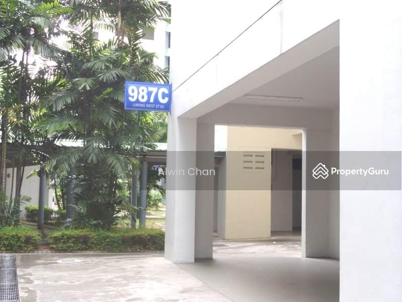 987c Jurong West Street 93 987c Jurong West Street 93 3 Bedrooms 1184 Sqft Hdb Flats For