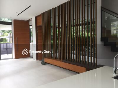 For Rent - Lengkok Angsa Brand New Semi-Detached