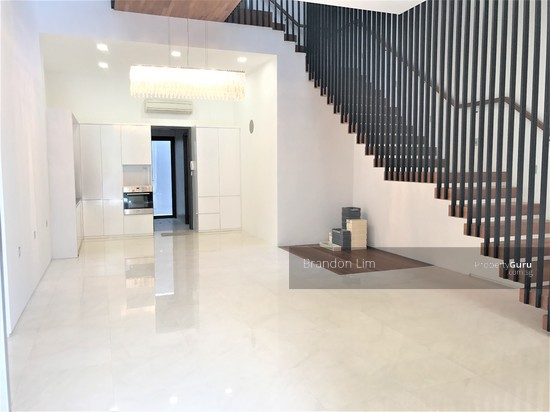 for sale modern concept 2 storey with attic inter terrace nemesu avenue nemesu avenue 5. Black Bedroom Furniture Sets. Home Design Ideas