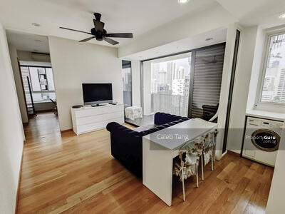 For Rent - The Peak @ Cairnhill I