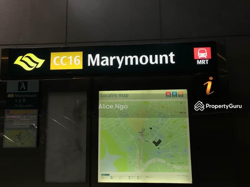 Marymount Room And Board