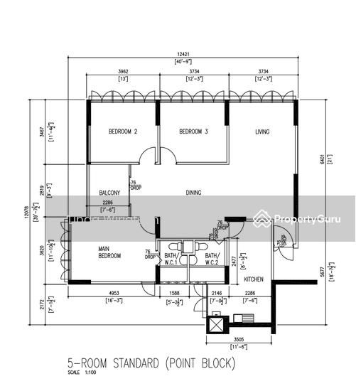 3 marine terrace 3 marine terrace 3 bedrooms 1259 sqft for 16 marine terrace