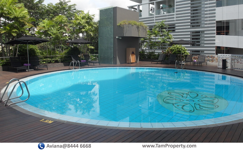 Amber Glades 32 Amber Gardens 3 Bedrooms 1066 Sqft Condominiums Apartments And Executive