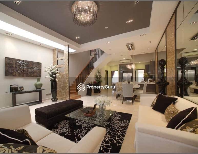 Luxus Hills, Seletar Green Walk, 5 Bedrooms, 3700 Sqft, Landed