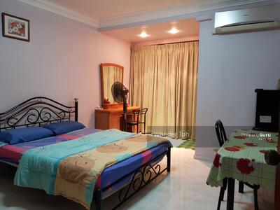 For Rent - 7A Commonwealth Avenue
